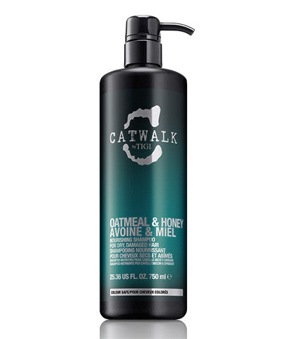 Tigi Catwalk Oatmeal & Honey Shampoo