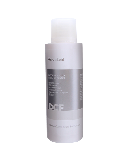Revebel DCF Facial Cleanser
