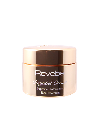 Revebel Royabel Cream