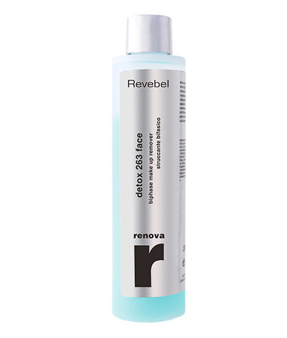Revebel Bi-Phase Make-Up Remover