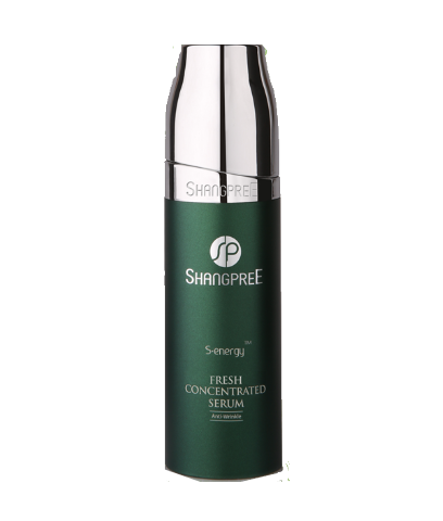 SHANGPREE S-Energy Fresh Concentrated Serum
