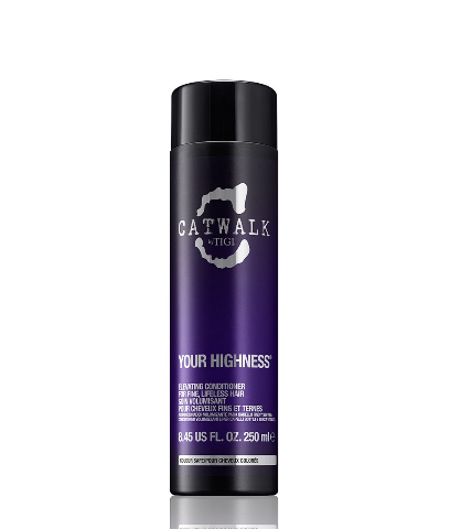 TIGI Catwalk Your Highness Elevating Conditioner