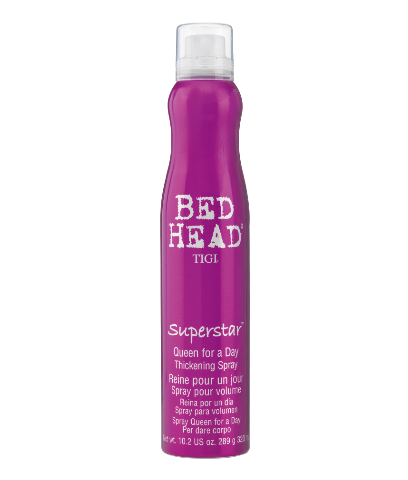 TIGI Bed Head Superstar Queen For A Day Spray