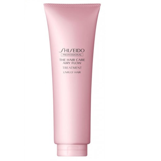 Shiseido THE HAIR CARE AIRY FLOW Treatment