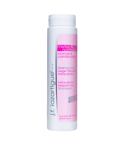 j.f lazartigue Anti-pollution frequent use Shampoo