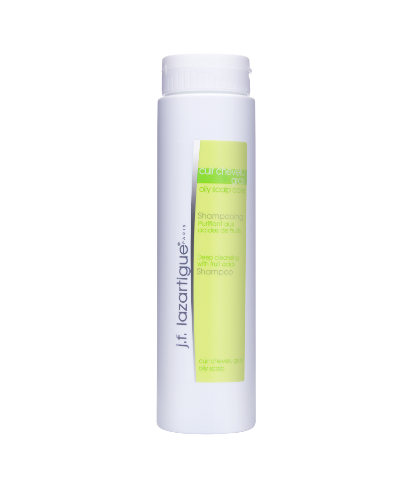 j.f lazartigue Deep Cleansing Shampoo