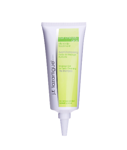 j.f lazartigue Massage Gel for Deep Cleansing