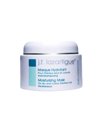 j.f lazartigue Moisturizing Hair Mask