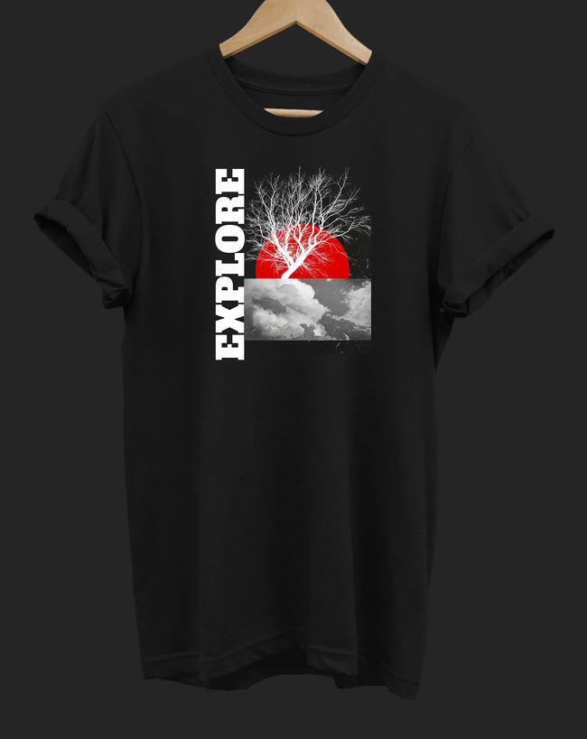 Chambal Explore T-Shirt - The Chambal