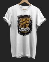 Chanting Chambal T-Shirt - The Chambal