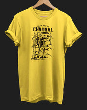 Chambal Feel The Wind T-Shirt - The Chambal