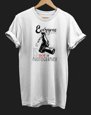 Photographer Tees - By Ashu - The Chambal