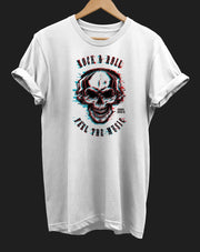 Rock & Roll Tees - By Ashu - The Chambal