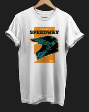 Speedway Tees - By Ashu - The Chambal