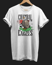 Chambal Eagles T-Shirt - The Chambal®