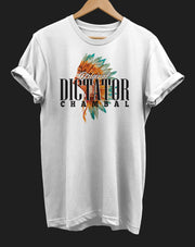 Original Dictator Chambal T-Shirt - The Chambal®