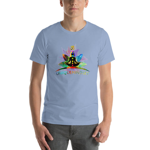 Unique-Mindset Short-Sleeve Unisex T-Shirt