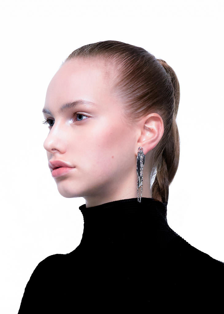 Jours Earring ACCESSORIES AtelierSó - NOLM - Clothes Online - nolmau.com - Sydney-Australia Online Shopping