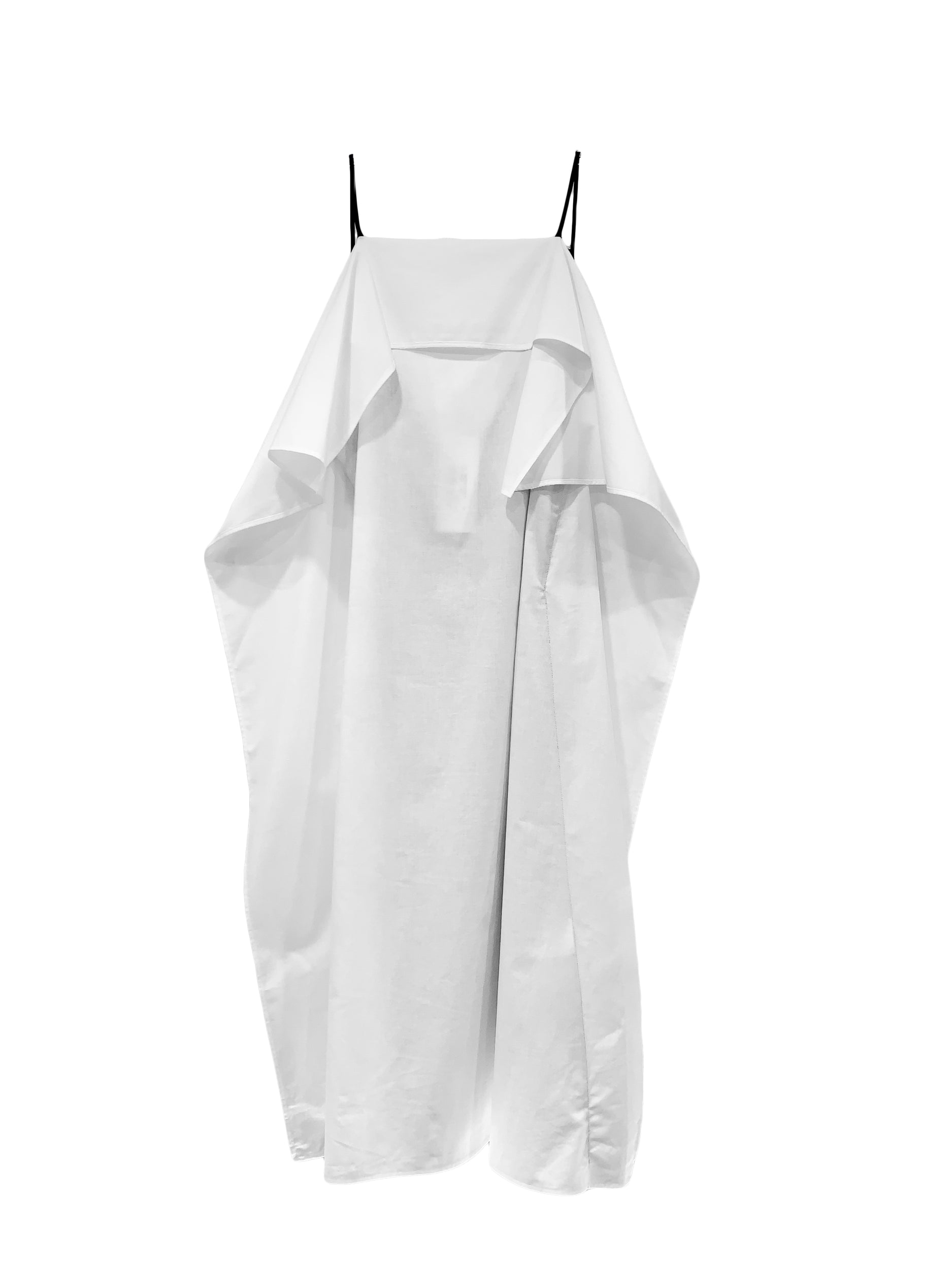 Lace Slip Dress DRESS MM6 Maison Margiela - NOLM - Clothes Online - nolmau.com - Sydney-Australia Online Shopping