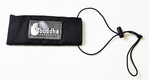 Buddha Barrel Sock