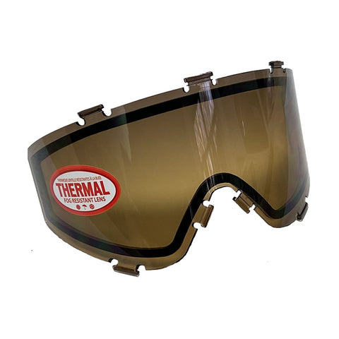 JT Spectra Maskengläser- Paintball thermal Lenses