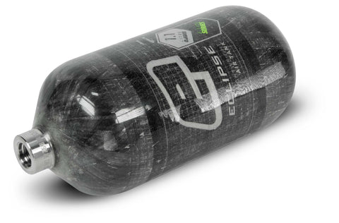 Planet Eclipse E.LITE HP Tank 1,1 Liter / 300 Bar - mit verschiedenen Regulatoren