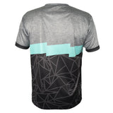 HK Army DryFit Shirt Bolt black/teal