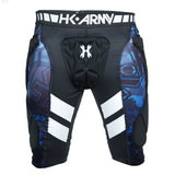HK Army Crash Slider Shorts