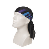 HK Army Headwrap - Dart purple