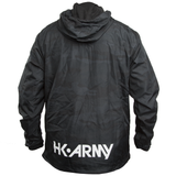 NEU - HK Army Windbreaker Jacket Blackout camo