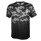 HK Army DryFit Shirt Ambush black