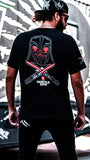 HK Army Dry Fit Shirt - HSTL Wars Hader - Limited Edition