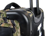 HK Army 76 L Expand Paintball Roller Gear Bag Tiger camo