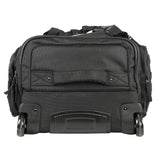 HK Army 76 L Expand Paintball Roller Gear Bag Stealth