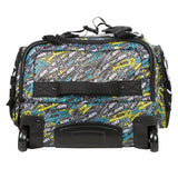 HK Army 76 L Expand Paintball Roller Gear Bag Retro