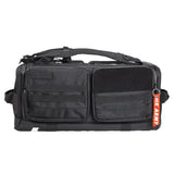 Neu - HK Army Expand Paintball Gear Bag / Backpacker black