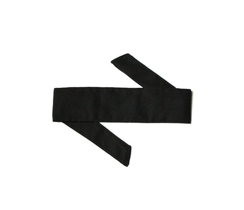 HK Army Headband black