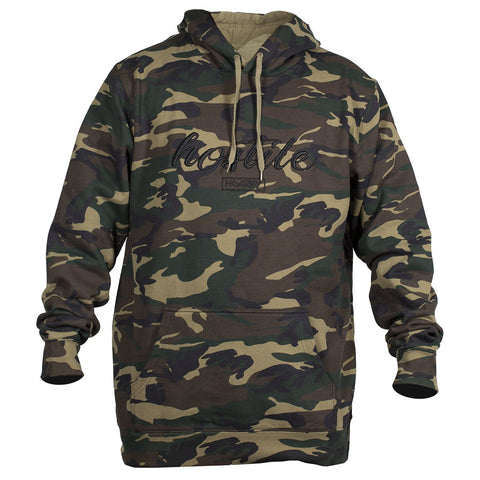 HK Army Gild Pullover Hoodie Camo