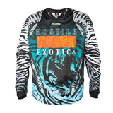 NEU - HK Army Freeline Paintball Jersey Hostile Exotics