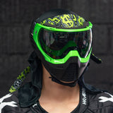 HK Army KLR Paintball Masken neue Blackout Editions