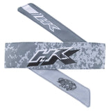 HK Army Retro Headband Liquid Slate