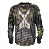 HK Army Living Legends Paintball Jersey
