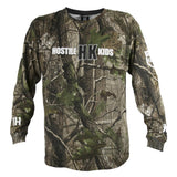 HK Army OG Series Long Sleeve realtree Baumwolle