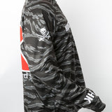 HK Army Long Sleeve Dry Fit Shirt OG Series Tiger urban camo