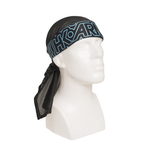 HK Army Headwrap - Sandana Pulse teal