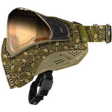 Push Unite Paintball Masken - Gohst und Special Editions