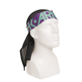 HK Army Headwrap - Sandana Shale Purple