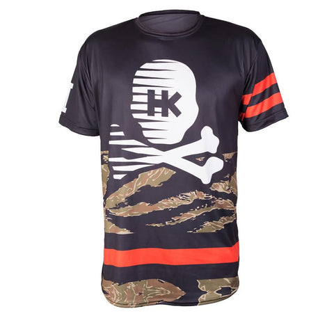HK Army Dry Fit Tee Shirt Mr H Slayer