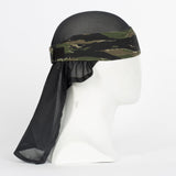 HK Army Headwrap - Sandana - Tiger Woodland