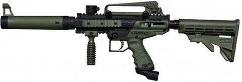 Tippmann Chronus Tactical